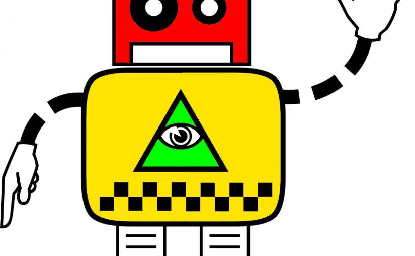 The Robot's Journey